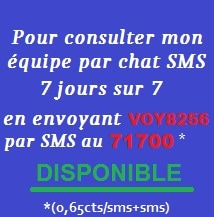 Voyance chat SMS sérieuse